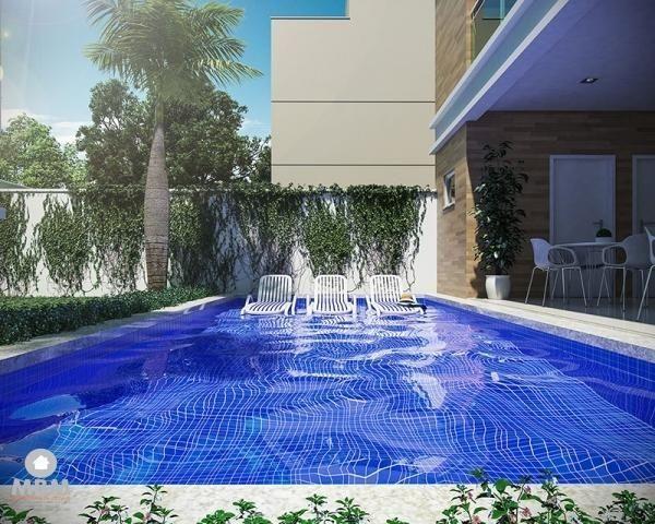 Vendo casa em condomínio no Eusébio com 2 suítes a poucos metros da CE 040. 229.900,00 - Foto 8
