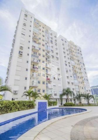 Apartamento à venda com 3 dormitórios em Protásio alves, Porto alegre cod:AP14291 - Foto 17