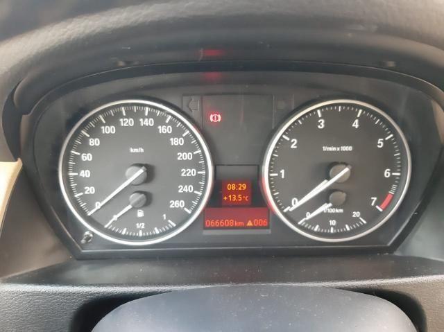 BMW X1 2011/2012 2.0 16V GASOLINA SDRIVE18I 4P AUTOMÁTICO - Foto 8