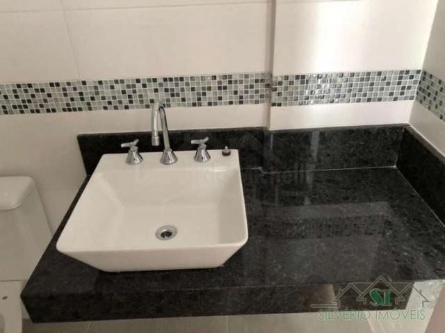 Apartamento à venda com 3 dormitórios em Corrêas, Petrópolis cod:2244 - Foto 16