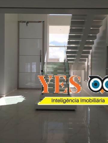 Yes Imob - Casa 4/4 - SIM - Foto 4