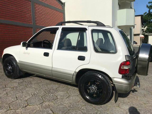 Sportage 2000 a diesel - Foto 5