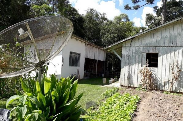 Chácara com 42.350,00m² em Agudos do Sul - Foto 13