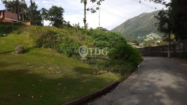 Terreno à venda em Granja guarani, Teresópolis cod:TE00013