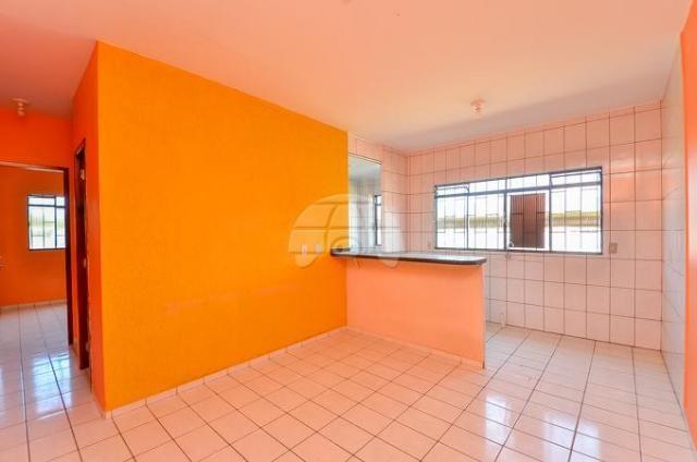 Apartamento à venda com 2 dormitórios em Cidade industrial, Curitiba cod:152644 - Foto 3