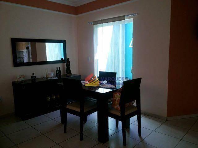 Casa com 2 dormitórios à venda, 91 m² por r$ 425.000,00 - vila soriano - indaiatuba/sp - Foto 6