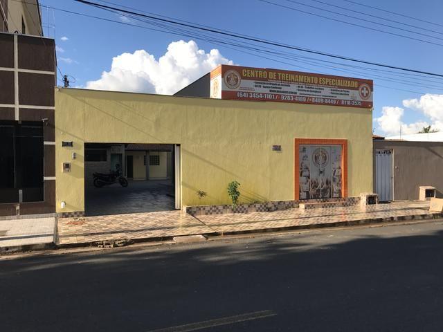 Casa + Sala comercial Itanhanga I