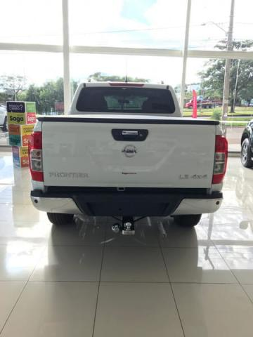 NISSAN FRONTIER 2.3 LE AT 4X4 - Foto 3