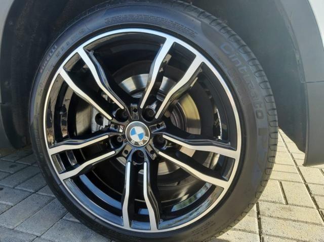 BMW X1 2011/2012 2.0 16V GASOLINA SDRIVE18I 4P AUTOMÁTICO - Foto 9
