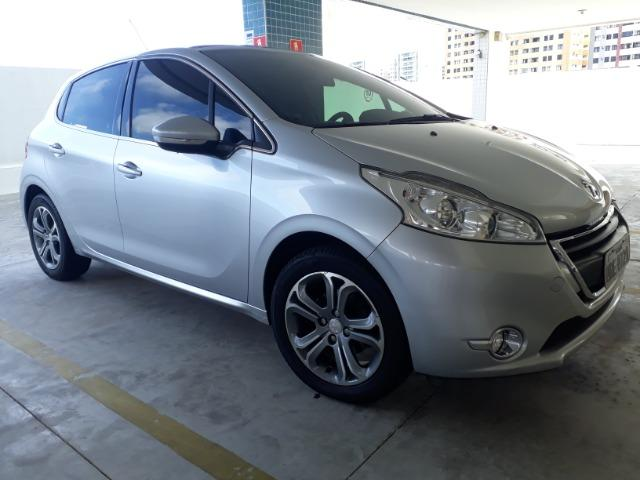 Peugeot griffe 1.6 2014 - Foto 14