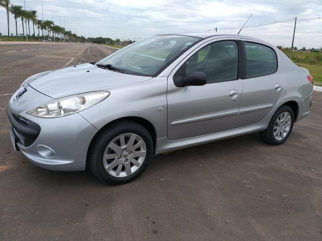 Peugeot 207 1.6 automático 2010/2011