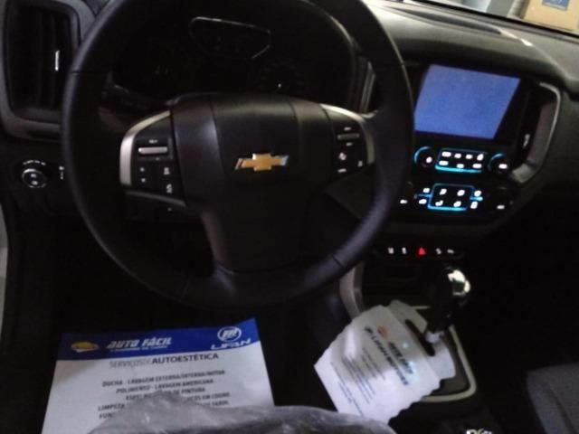 GM S10 LTZ 2.8 Diesel 4x4 Aut 19/20 0km IPVA 2020 pago - Foto 7