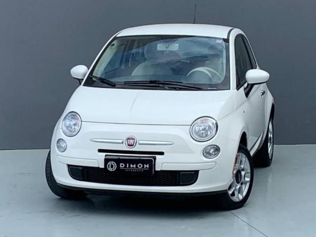 Fiat 500 CULT 1.4 8V - Foto 2