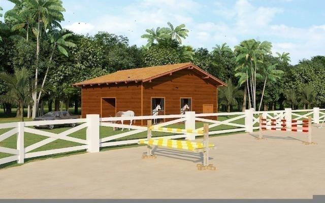 Chácaras Rio Negro, Lotes 1.000 m², a 15 minutos de Manaus/*-