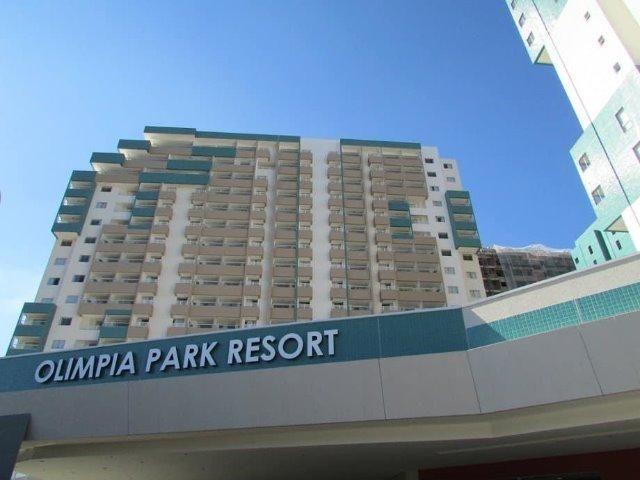 Reveillon no Olimpia Park Resort 900 a 1.100,00 diária - 26/12/2019 até 02/01/2020 - Foto 6