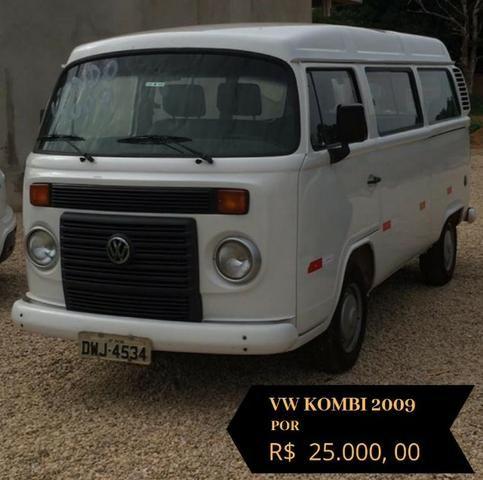 Compra e venda de veículos promoção kombi/fox/uno - Foto 4