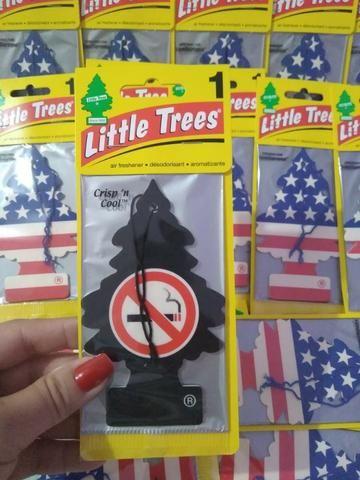 Aromatizante Little Trees - 7,00 a unid - Foto 2