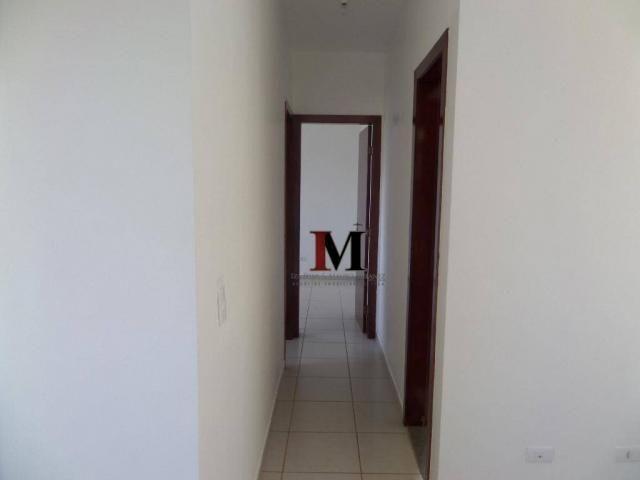 Alugamos apartamento com 2 quartos proximo ao 5 BEC - Foto 13