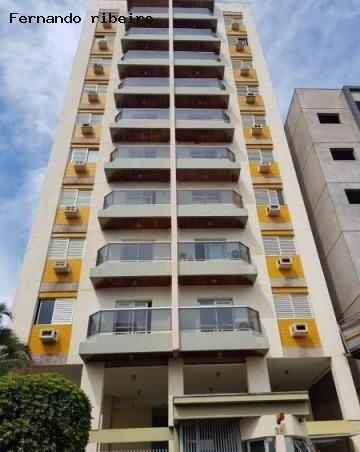Apartamento no Parque do Povo -$220mil. bem localizado
