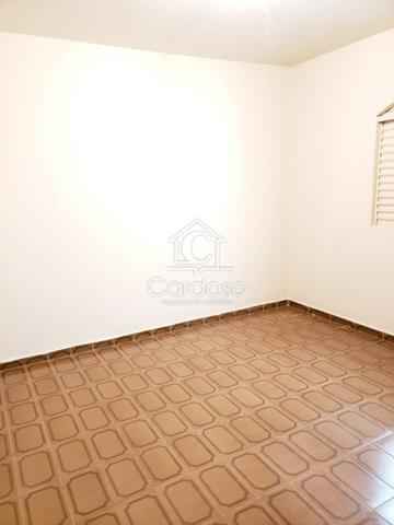 Cód: 30103 - Aluga-se casa no bairro Santa Mônica: - Foto 6