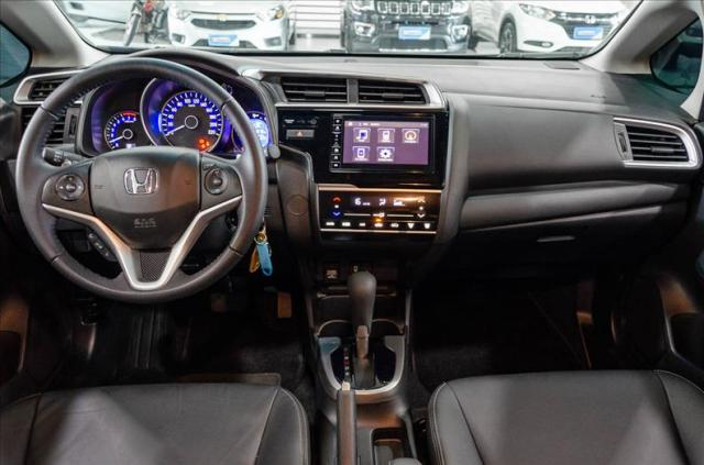 Honda Fit 1.5 Exl 16v - Foto 9