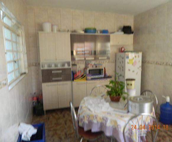 Casa residencial à venda, jardim tancredo neves, indaiatuba - ca1304. - Foto 4
