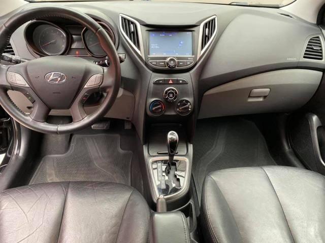 Hb20s 2014 premium automátcio, carro impecável !!!! - Foto 4