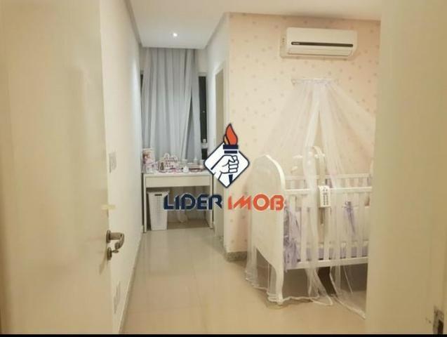 Casa 3 Suítes Alto Padrão para Venda no SIM - com Área Total de 215 m² - Foto 16