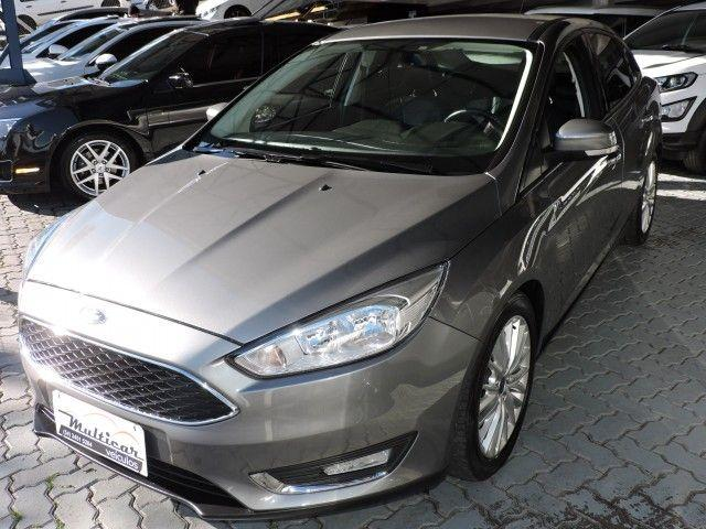 Focus Sedan 2.0 16V/ 2.0 16V Flex 4p Aut - Foto 2