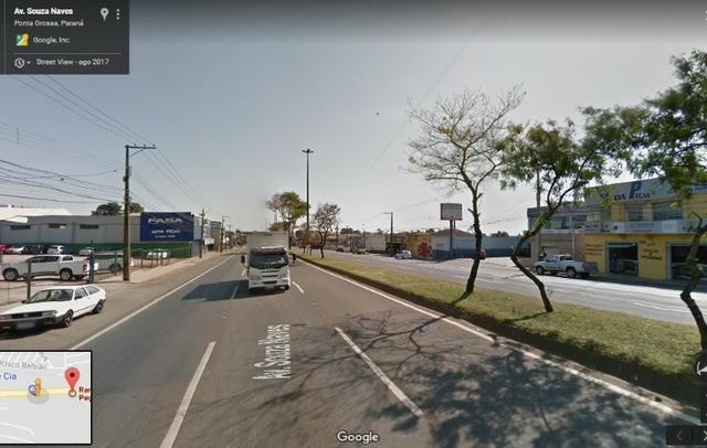 Terreno industrial com 24.400,00² na Avenida - Foto 3