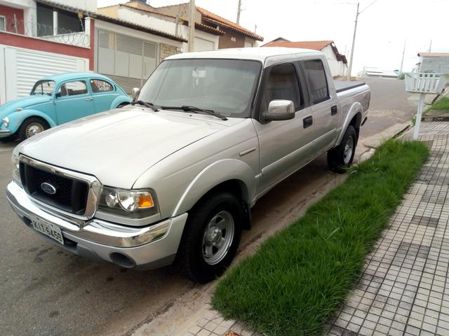 Ranger 4x4 diesel - Foto 7