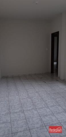 Apartamento para alugar com 2 dormitórios em Jardim amália, Volta redonda cod:15451