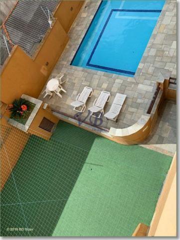 Apartamento para alugar com 4 dormitórios em , cod:2695 - Foto 17