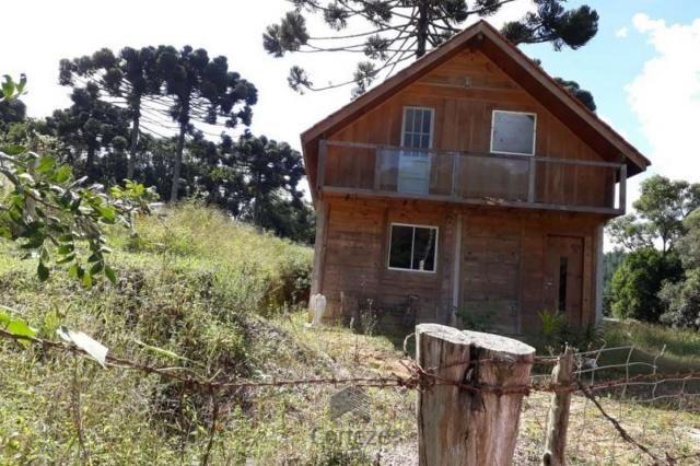 Chácara com 42.350,00m² em Agudos do Sul - Foto 16