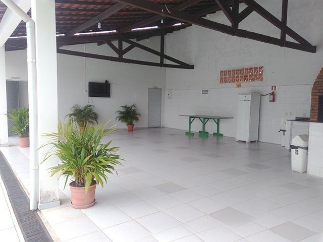 Alugo Apartamento no Condomínio Verdes Mares em Salinópolis-PA - Foto 17