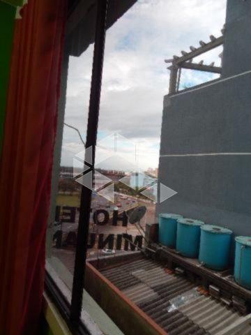 Apartamento à venda com 1 dormitórios em Floresta, Porto alegre cod:AP11179 - Foto 4