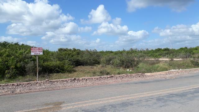 Terreno Barreirinhas MA-315