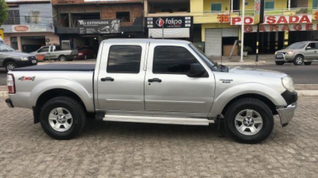 Ranger 3.0 4x4 Diesel 09/10 - Foto 12