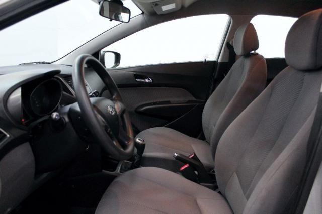 Hyundai HB20S 1.6 Comfort Plus 4P - Foto 12