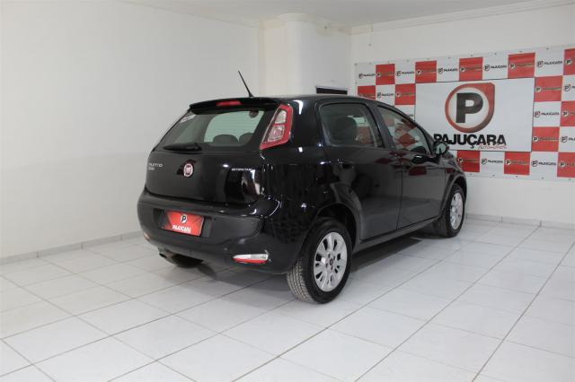 FIAT PUNTO 2013/2014 1.4 ATTRACTIVE 8V FLEX 4P MANUAL - Foto 15
