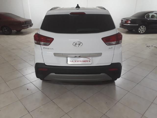 Hyundai Creta 2.0 Flex Aut -Unico Dono - Km 15.000 - 2018 - Foto 8