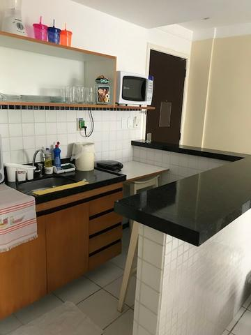 Excelente Flat a Beira Mar de Ponta Negra - Foto 5