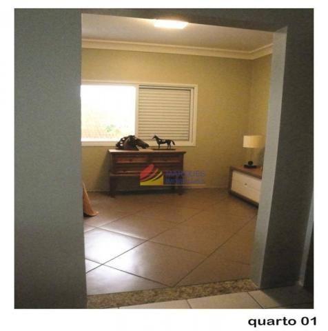 Casa residencial à venda, vila suíça, indaiatuba - ca2005. - Foto 10