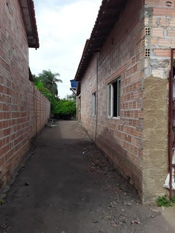 Vendo uma casa em mojui dos campos - Foto 2