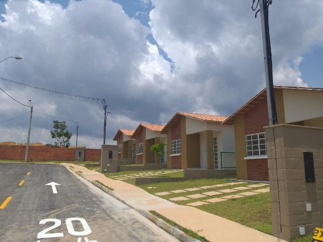 Vendo Linda Casa no Vila Smart Campo Belo com 2 Quartos . Venha sair do Aluguel - Foto 7