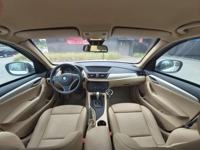 BMW X1 2011/2012 2.0 16V GASOLINA SDRIVE18I 4P AUTOMÁTICO - Foto 7