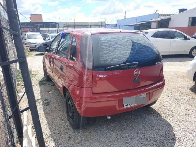 Chevrolet corsa hatch maxx 1.4 8v (Econo.Flex) - Foto 3