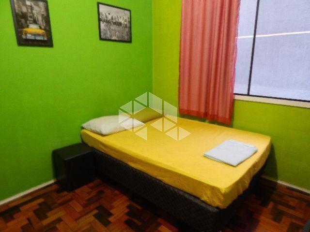 Apartamento à venda com 1 dormitórios em Floresta, Porto alegre cod:AP11179 - Foto 11