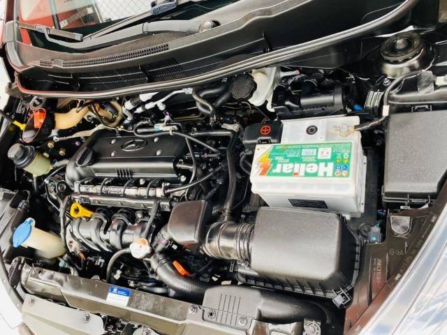 Hb20s 2014 premium automátcio, carro impecável !!!! - Foto 14