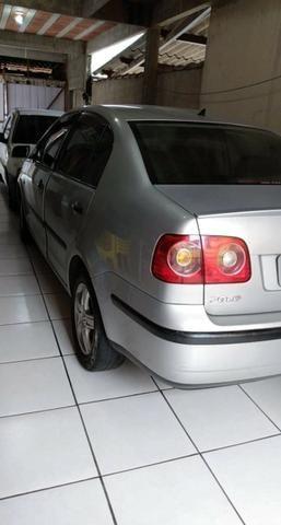 Polo Sedan 2007 - Foto 3